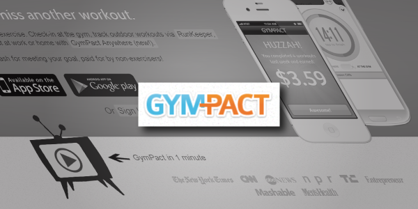 is Gympact Smartphone app a scam?